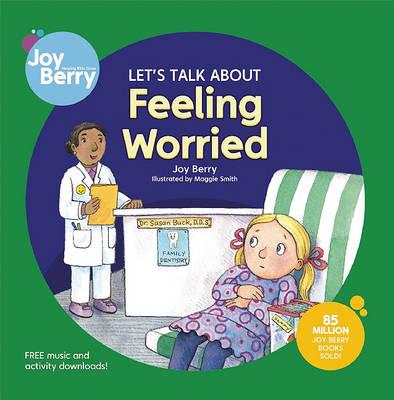 Let's Talk About Feeling Worried (Paperback)