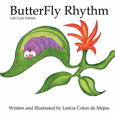 ButterFly Rhythm (Paperback)