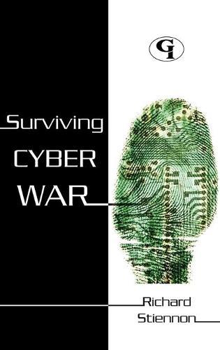 Surviving Cyberwar (Hardback)