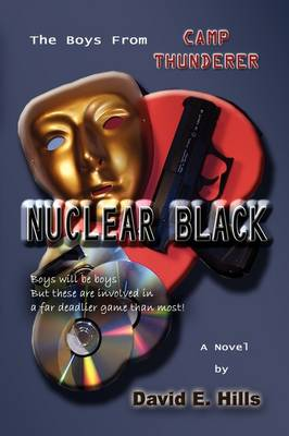Nuclear Black (Paperback)