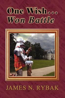 One Wish...Won Battle (Paperback)