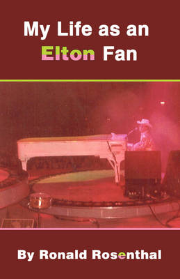 My Life as an Elton Fan (Paperback)