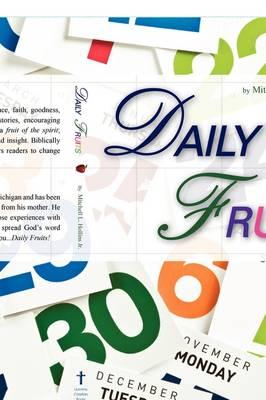 Daily Fruits (Paperback)