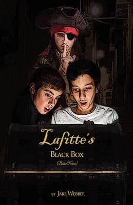 Lafitte's Black Box: Boit Noir (Paperback)
