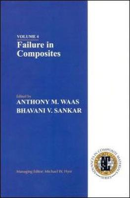 Failure in Composites - ASC Series on Advances in Composite Materials (Paperback)