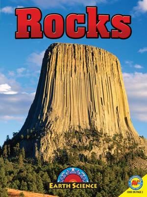 Rocks - Earth Science (Hardback)