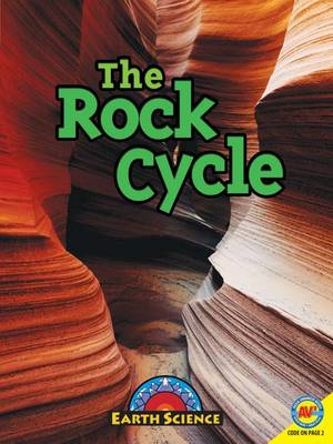 Rock Cycle - Earth Science (Hardback)