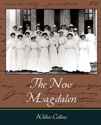 The New Magdalen (Paperback)