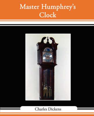 Master Humphrey's Clock (Paperback)