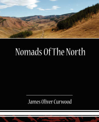 Nomads of the North (Paperback)