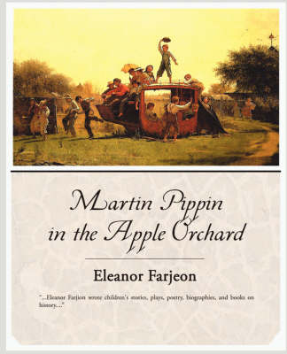 Martin Pippin in the Apple Orchard (Paperback)