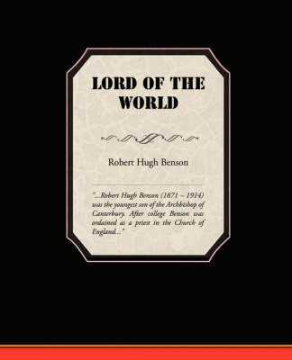 Lord of the World (Paperback)
