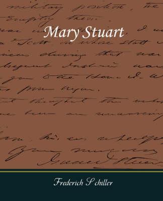 Mary Stuart (Paperback)