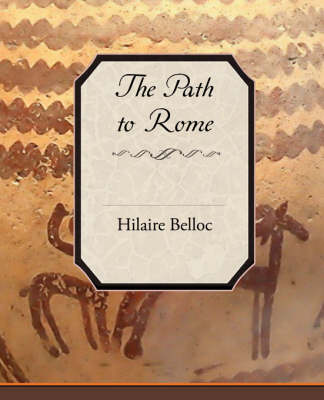 The Path to Rome (Paperback)