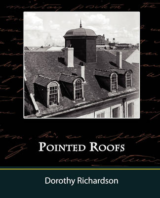 Pointed Roofs (Paperback)