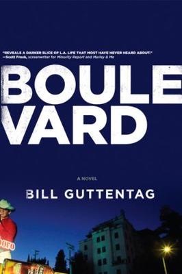 Boulevard: A Novel (Hardback)