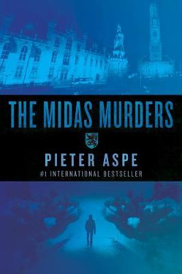 The Midas Murders: An Inspector Van In Novel (Hardback)