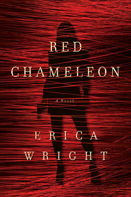 The Red Chameleon (Hardback)