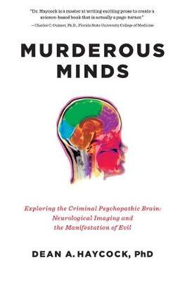Murderous Minds (Paperback)