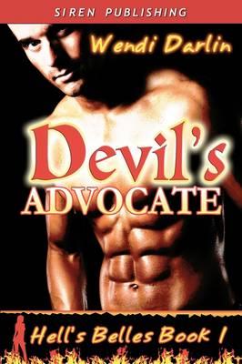 Devil's Advocate - Hell's Bells 01 (Paperback)