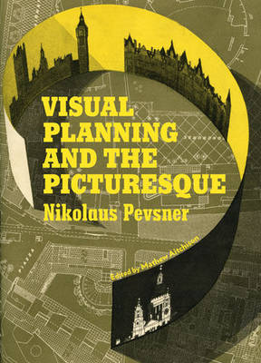 Visual Planning and the Picturesque (Hardback)