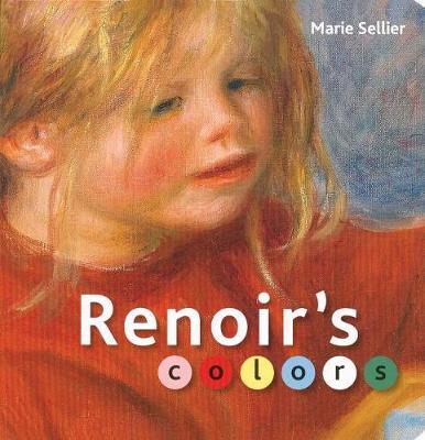 Renoir's Colors (Hardback)