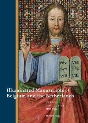 Illuminated Manuscripts of Belgium and the Netherlands (Hardback)