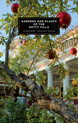 Gardens and Plants of the Getty Villa (Paperback)