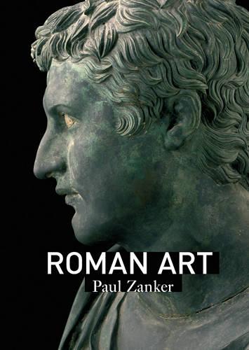 Roman Art - BIBLIOTHECA PAEDIATRICA                           REF KARGER (Paperback)
