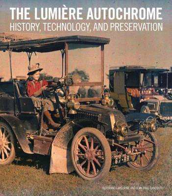 The Lumiere Autochrome - History, Technology, and Presentation (Paperback)