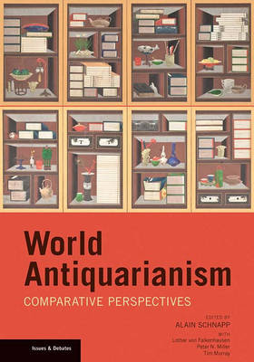 World Antiquarianism - Comparative Perspectives (Paperback)