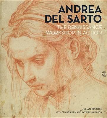 Andrea del Sarto (Hardback)