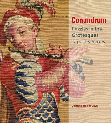 Conundrum - Puzzles in the Grotesques Tapestry Series (Hardback)