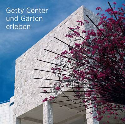 Seeing the Getty Center and Gardens (Paperback)