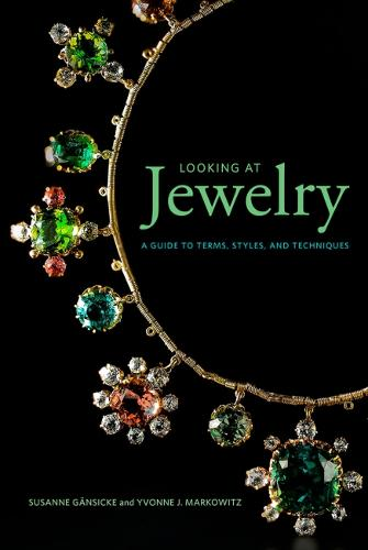 Looking at Jewelry (Looking at series) - A Guide to Technical Terms (Paperback)