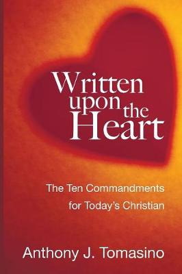 Written Upon the Heart (Paperback)