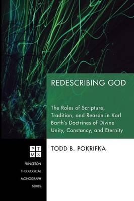 Redescribing God (Paperback)