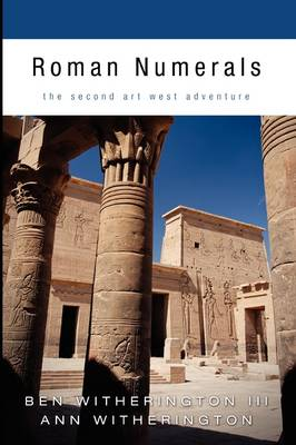 Roman Numerals: The Second Art West Adventure (Paperback)