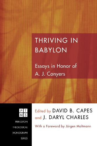 Thriving in Babylon: Essays in Honor of A.J. Conyers (Paperback)