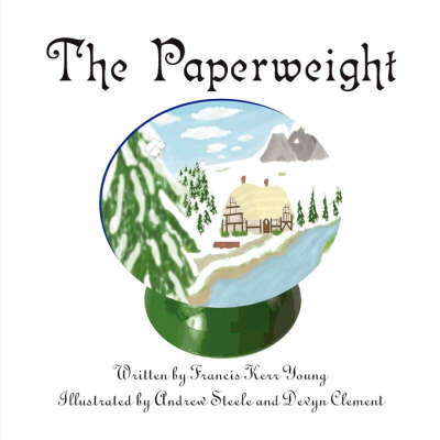 The Paperweight (Paperback)
