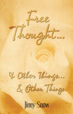 Free Thought. & Other Things.& Other Things (Paperback)