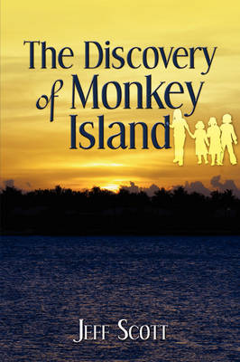 The Discovery of Monkey Island (Paperback)