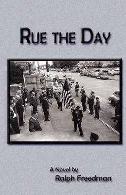 Rue the Day (Paperback)