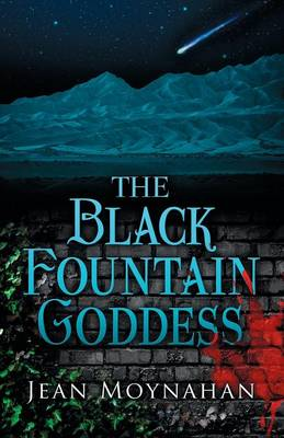 The Black Fountain Goddess (Paperback)