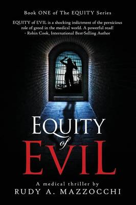 Equity of Evil (Paperback)