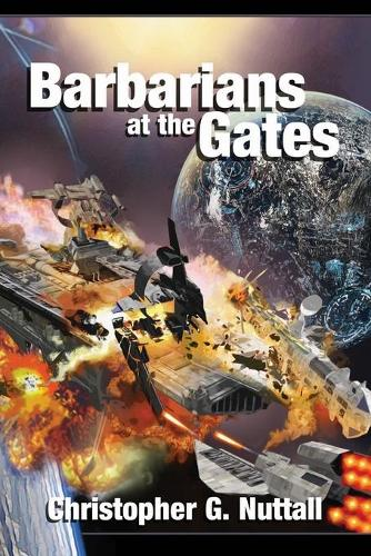 Barbarians at the Gates (Paperback)