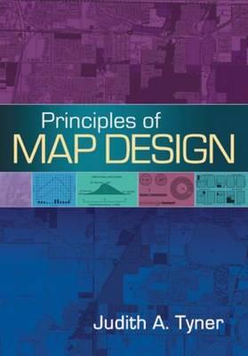 Principles of Map Design (Hardback)