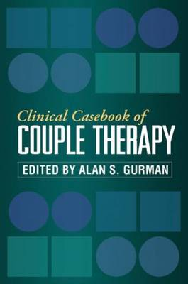 Clinical Casebook of Couple Therapy (Hardback)