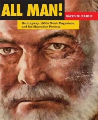 ALL MAN! (Hardback)