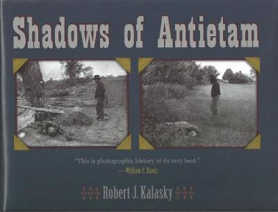 Shadows of Antietam (Hardback)